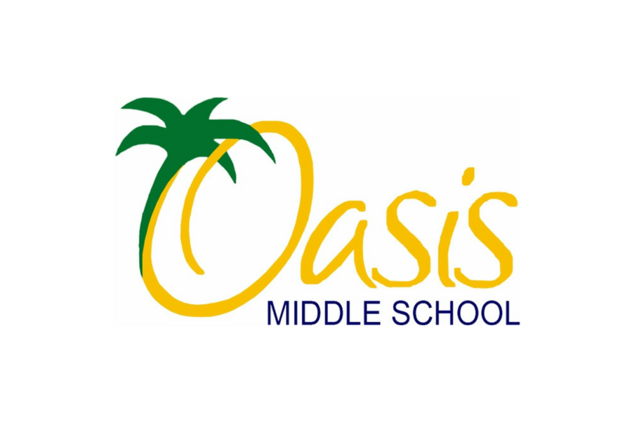 Oasis Middle School NEWSLETTER - *NEW ISSUE*