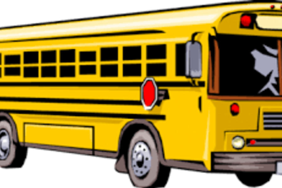 **4/30 DEADLINE COMING UP FOR BUS 19-20 SCHOOL YEAR!        **NEW BUS FORM REQUIRED!**