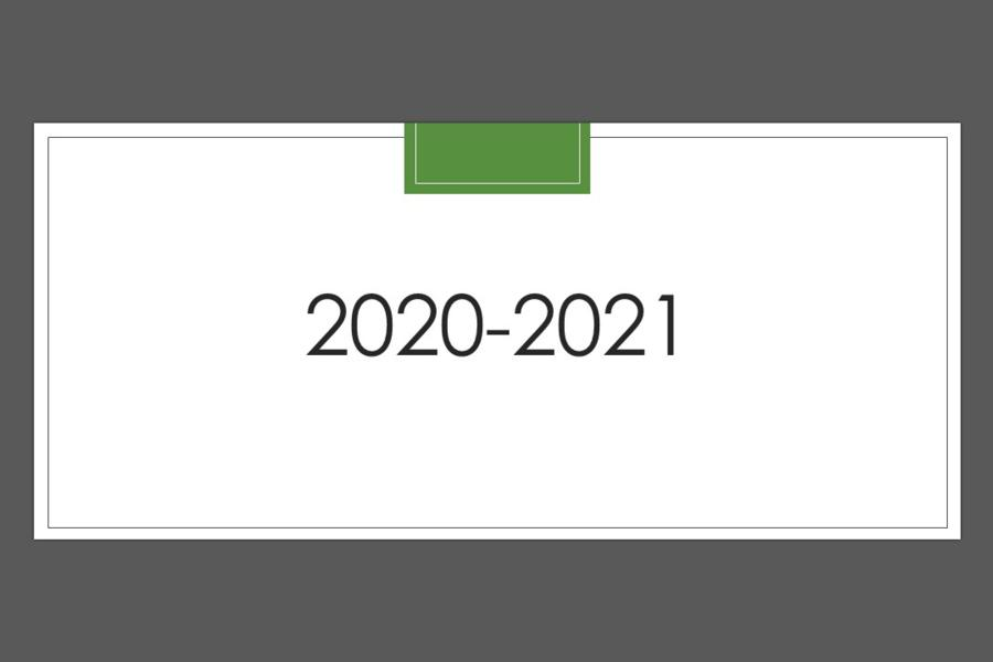 2020-2021 School Year - All You Need to Know