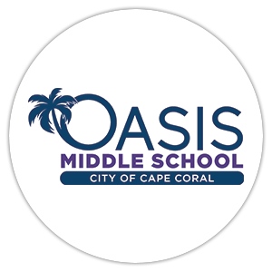 Oasis Middle Logo